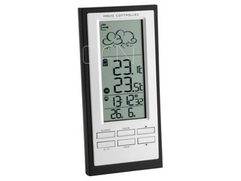 TFA 35.1094 Accent Radio Weather Station