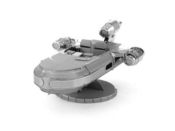 3D Pussel Metall - Star Wars -  Lukes speeder