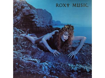 "Roxy Music-Siren,1975, ""Love Is The Drug, Both Ends Burning,Just Another High"