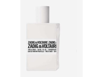 Parfym, Zadig & Voltaire This is Her! EdP 30ml