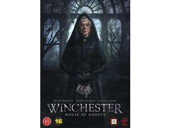 Winchester - The house that ghosts built (DVD)