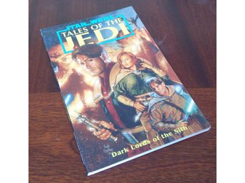 Star wars Tales of the Jedi Volume Two TPB