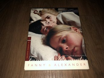 Fanny & Alexander - The Criterion Collection