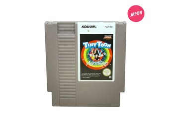 Tiny Toon Adventures SCN / NES)