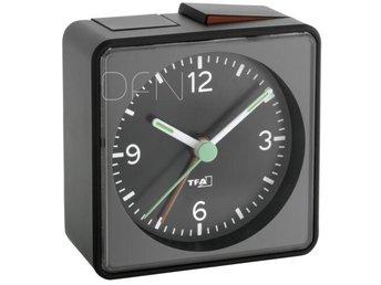 TFA 60.1013.01 PUSH electronic väckarklocka - Höganäs - TFA 60.1013.01 PUSH electronic väckarklocka - Höganäs