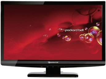 "Monitor Packard Bell Viseo 220 DX 22"" Full HD 1920x1080."