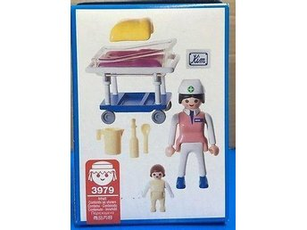 Playmobil set 3979