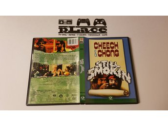 Still Smoking - Cheech & Chong DVD