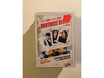 The Brothers Bloom/Adrien Brody/Rachel Weisz - Vittaryd - The Brothers Bloom/Adrien Brody/Rachel Weisz - Vittaryd