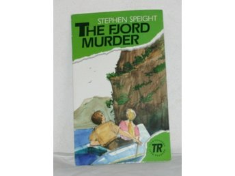 The fjord murder av Stephen Speight . Teen readers