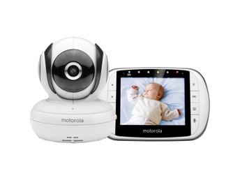 MOTOROLA Babymonitor MBP36S WiFi Connected Video
