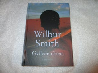 Wilbur Smith - Gyllene räven