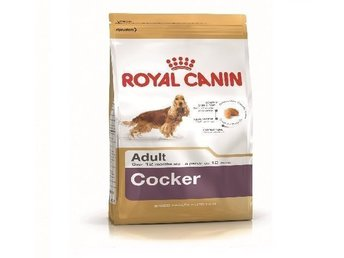Royal. Canin.  Cocker.  Adult  /.  Torrfoder.   11 kg