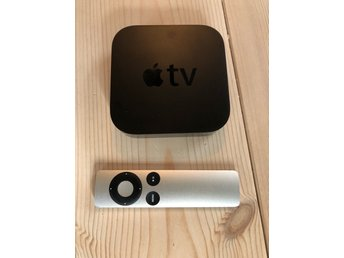 Apple TV 3:e generationen