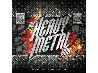 Heavy Metal Box (6 CD)