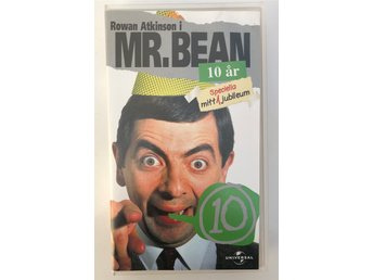 Mr Bean, VHS film
