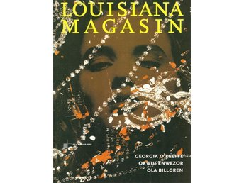 Louisiana magasin. Nr 4 februar 2002.