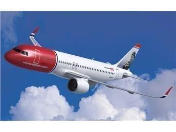 Flight ticket, Norwegian, London Gatwick - Stockholm Arlanda one way 2016.08.18 - Saltsjöbaden - Flight ticket, Norwegian, London Gatwick - Stockholm Arlanda one way 2016.08.18 - Saltsjöbaden