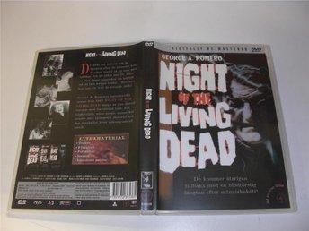 Night of the living dead - Västervik - Night of the living dead - Västervik