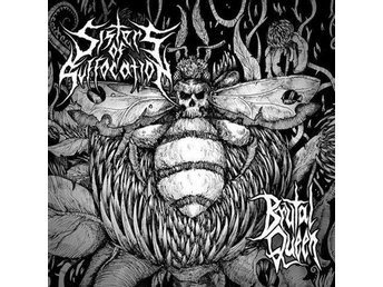 Sisters Of Suffocation -Brutal queen mcd 2016 Female death m - Motala - Sisters Of Suffocation -Brutal queen mcd 2016 Female death m - Motala