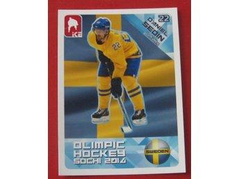 2014 ICE Olimpic hockey Sochi Daniel Sedin # 32 - Kaliningrad - 2014 ICE Olimpic hockey Sochi Daniel Sedin # 32 - Kaliningrad