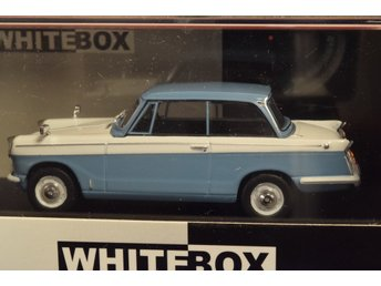 Triumph Herald - 1:43 - WhiteBox