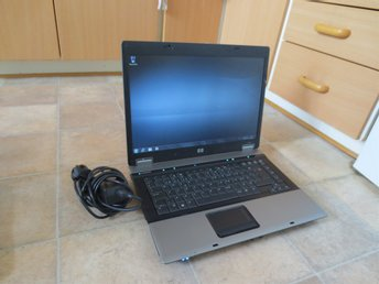HP Compaq 6735B 160GB Core duo  2.20GHz +2GB +Win7 +LADDARE 15.6""