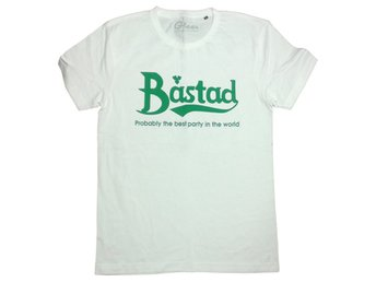 Båstad Probably the Best T-shirt Small
