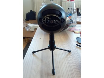 Blue Snowball ICE mikrofon USB