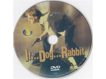 If Dog Rabbit  DVD (Disc Only)