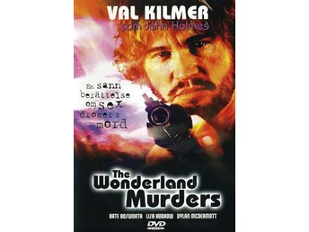 The Wonderland Murders (Val Kilmer, Kate Bosworth)