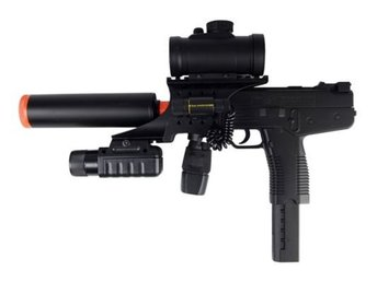 Double Eagle M30P Airsoft SMG