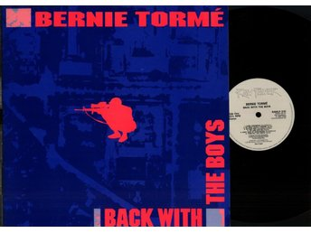 BERNIE TORME - BACK WITH THE BOYS