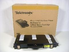Tektronix Phaser 016-1659-00 YellowToner Cartridge ny