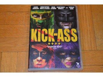 Kick-Ass Kick Ass ( Nicolas Cage Chloe Grace Moretz ) DVD - Töre - Kick-Ass Kick Ass ( Nicolas Cage Chloe Grace Moretz ) DVD - Töre
