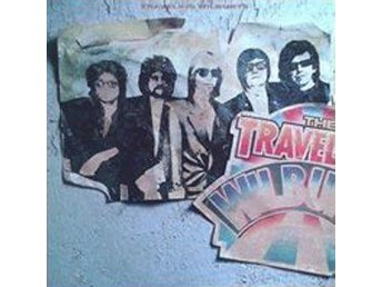 Traveling Wilburys  Titel* Volume One* Pop, Rock, Folk Rock US LP