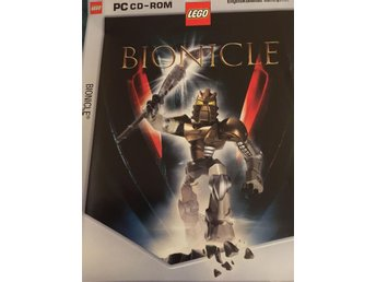 PC: LEGO : BIONICLE