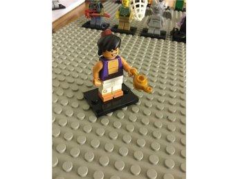 LEGO Minifigures Aladdin, Disney, helt ny - Henån - LEGO Minifigures Aladdin, Disney, helt ny - Henån
