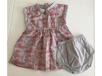Bedårande klänning från franska märket Chateau de sable - Alingsås - Bedårande klänning från franska märket Chateau de sable - Alingsås