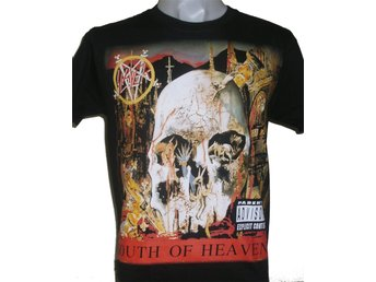 T-SHIRT: SLAYER  (Size M)