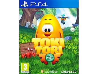 Toki Tori 2 Plus PS4 (PS4)