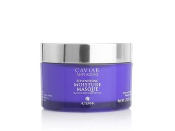 Alterna: Alterna Caviar Anti-Aging Replinishing Moisture Masque 161ml