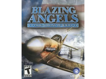 PS3 - Blazing Angels: Squadrons of WWII (Beg)