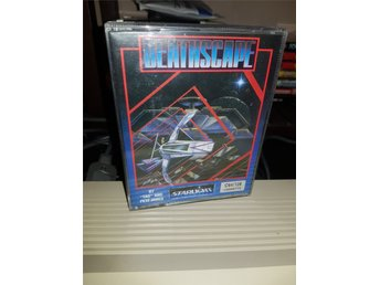 DEATHSCAPE till Commodore 64