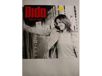 Dido. Life for rent