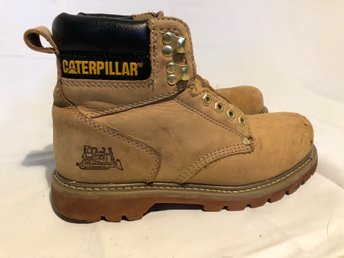 Caterpillar, cat boots kängor