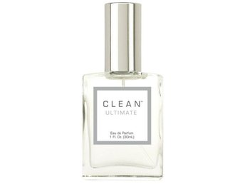 Clean Ultimate Edp 30ml