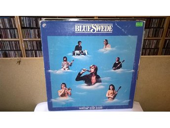 Blue Swede - Out Of The Blue, LP