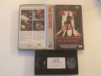 The Alchemist (1983) - VTC