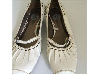 Sommar skor från Unit endast testade. Storlek 36. - Mölndal - Sommar skor från Unit endast testade. Storlek 36. - Mölndal